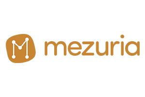 Mezuria Logo