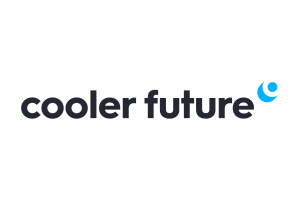 Cooler Future Logo