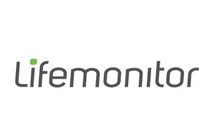 Lifemonitor Logo